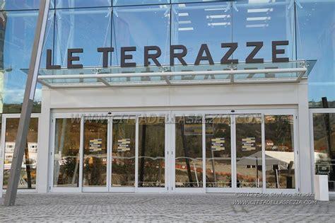 la spezia centro commerciale le terrazze un nuovo ristorante per le terrazze arriva rana
