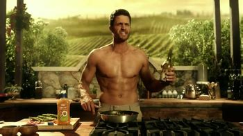 actor model real life exle kraft zesty italian anything dressing tv commercial
