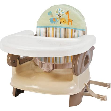 argos child booster chair buy summer infant 2 level booster seat safari stripe at
