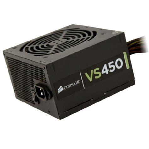 Psu Corsair Vs450 corsair vs450 450w gaming psu power supply unit for pc price bangladesh bdstall