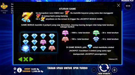 tips main slot diamond strike  alienbolaslot agen slot