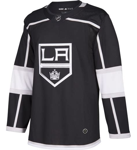 Adidas Dfb H L Aa0147 Jersey los angeles adidas authentic home nhl hockey jersey