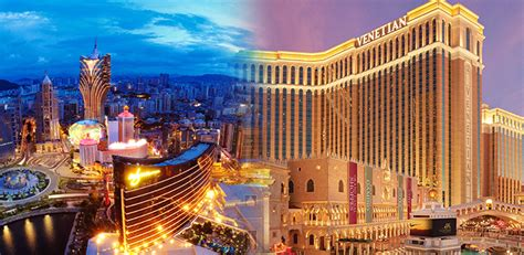 best casinos in the world which casinos are the largest in the world top 10 list