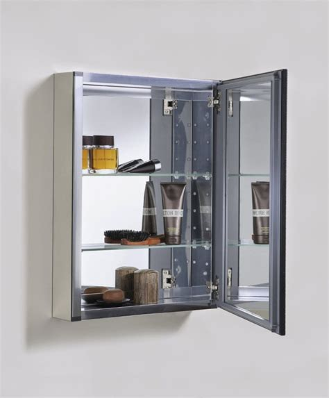 chrome framed medicine cabinet framed medicine cabinets chrome home design ideas