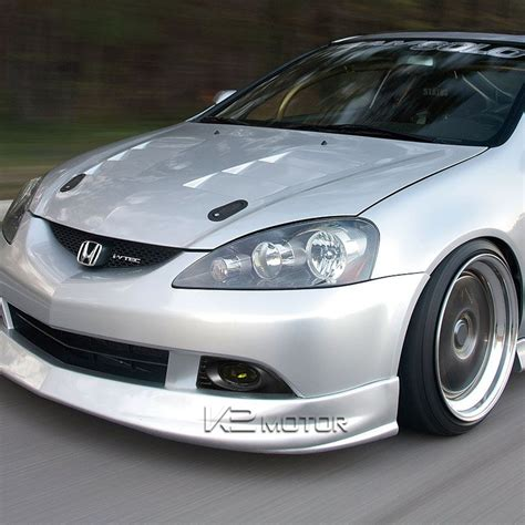 2005 rsx fog lights smoke 2005 2007 acura rsx front bumper lights driving fog