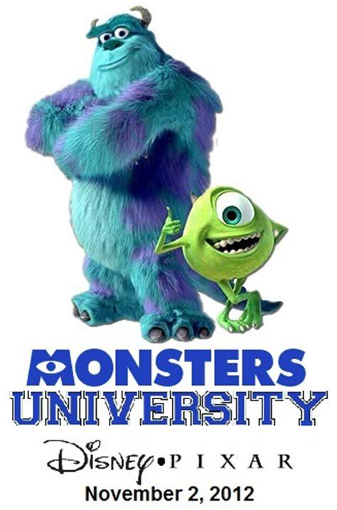 film cartoon monster university 怪獸大學 觸電網 電影情報一網打盡