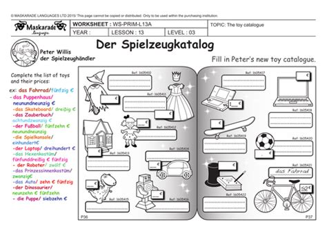printable christmas quiz ks2 number names worksheets 187 german worksheets for beginners