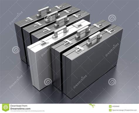 Special Briefcase special briefcase stock illustration image 44263666
