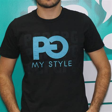 My Style camiseta pg my style masculino ipromove camiseteria crist 227