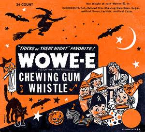 Vintage halloween advertisements 45 images church of halloween