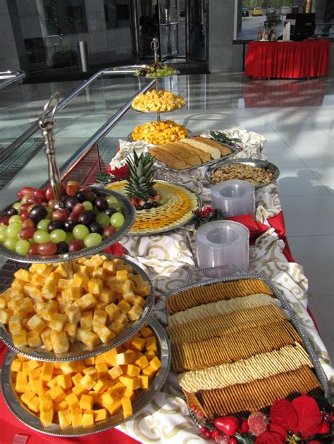 fruit and cheese display the 25 best cheese and cracker tray ideas on