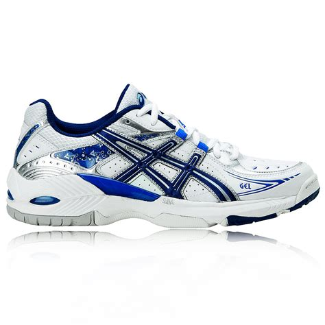 academy sports womens shoes asics gel academy 3 s netball shoes 33