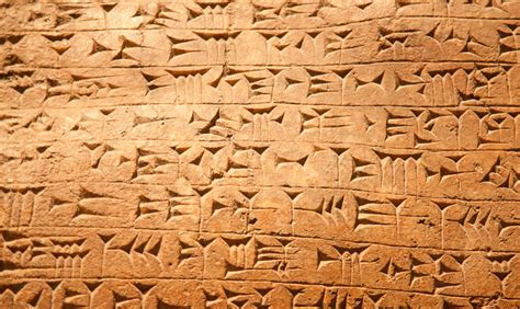 tavole sumere iraq ritrovate 93 tavolette cuneiformi