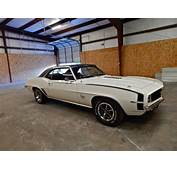 Buy Used 1969 CAMARO RS/SS AUTOMATIC AC TONS OF FACTORY