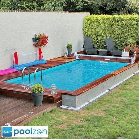 Pool Ideen Für Den Garten by Die 25 Besten Ideen Zu Pool Holz Auf Pool