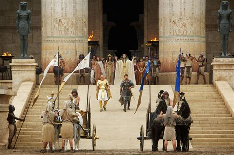 film exodus gods and kings exodus gods and kings images christian bale is moses