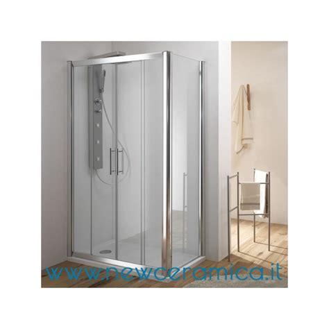 ferbox cabine doccia porta box doccia scorrevole cristallo 6 mm ferbox
