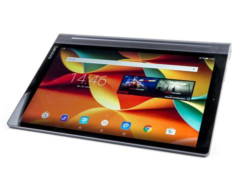 lenovo yoga tab  pro  tablet review notebookchecknet reviews