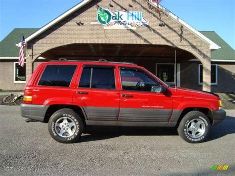 1996 jeep grand colors 1996 jeep grand laredo 4x4 17266838