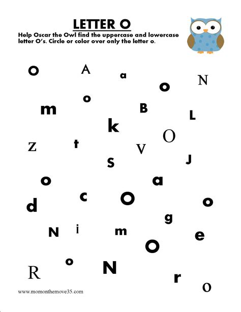 O Search Alphabet Letter Search On The Move