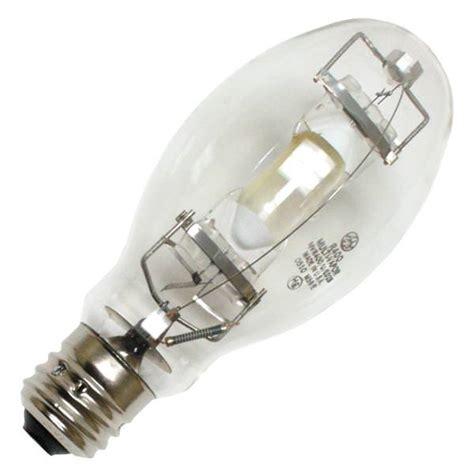 400 watt metal halide light fixture ge 18904 mvr400 u ed28 400 watt metal halide light bulb