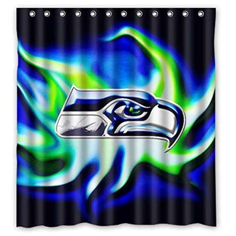 seahawks shower curtain seahawks curtains seattle seahawks curtain seahawks