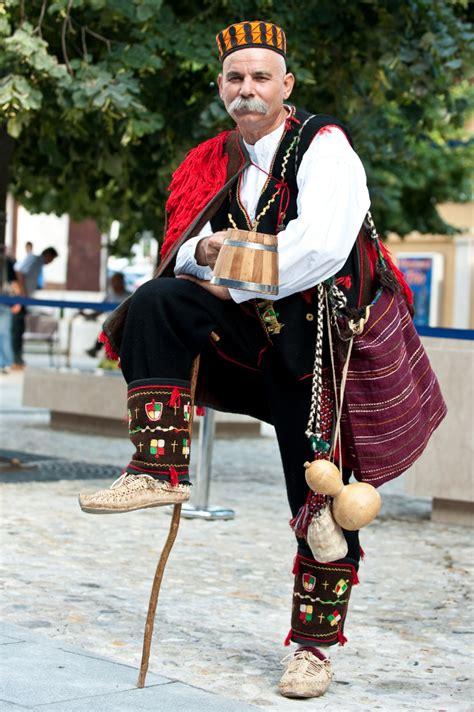 Serbian Culture Essay by Croatia Serbian And Traditional