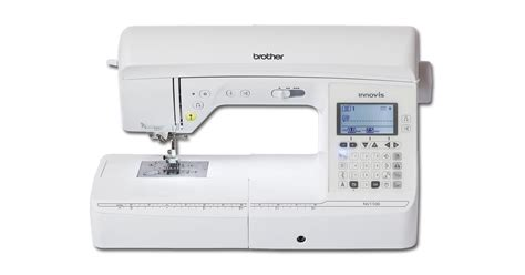 Sewing Quilting Machines by Innov Is Nv1100 Sewing Quilting Machine