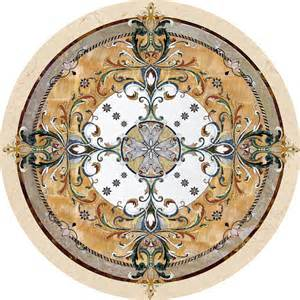 stone medallions collection wall and floor tile
