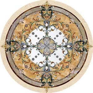 stone medallions collection wall and floor tile philadelphia by czar floors