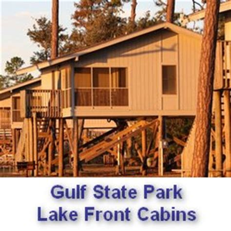gulf shores state park cottages gulf state park cabins