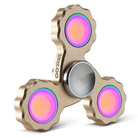 Spinner Spinner precision fidget spinner by infinite spin high speed hybrid bearings for adhd