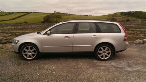 electric power steering 2005 volvo v50 user handbook 2005 volvo v50 for sale in newport mayo from thecuist