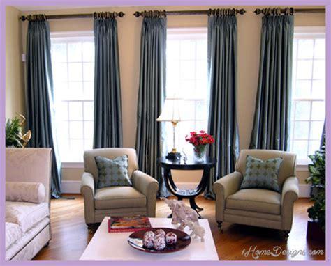 Union Jack Bedroom Curtains