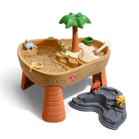 2 sand and water table parts parts for dino dig sand water table sand water
