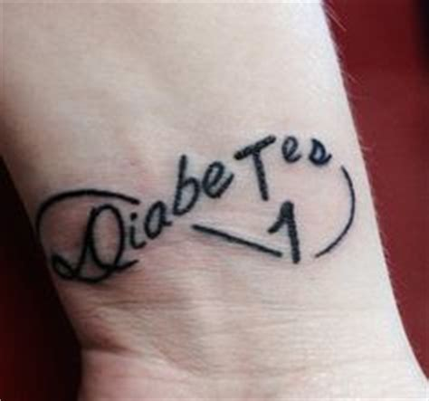 tattoo curing process type 1 diabetic tattoo no more annoying medical alert