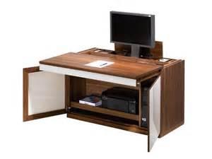 meuble de bureau informatique les 25 meilleures id 233 es de la cat 233 gorie meuble ordinateur