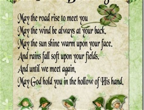 Wedding Quotes Road by May The Road Rise To Meet You May God Hold You In The