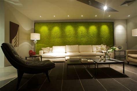 como decorar muros interiores c 243 mo decorar con muros verdes y cuadros vegetales blog