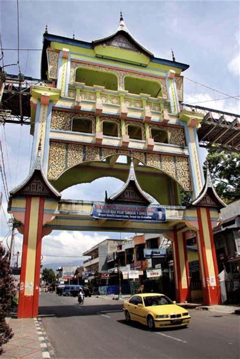 Keripik Singkong Tugu pesona bukit tinggi sumbar esont s weblog