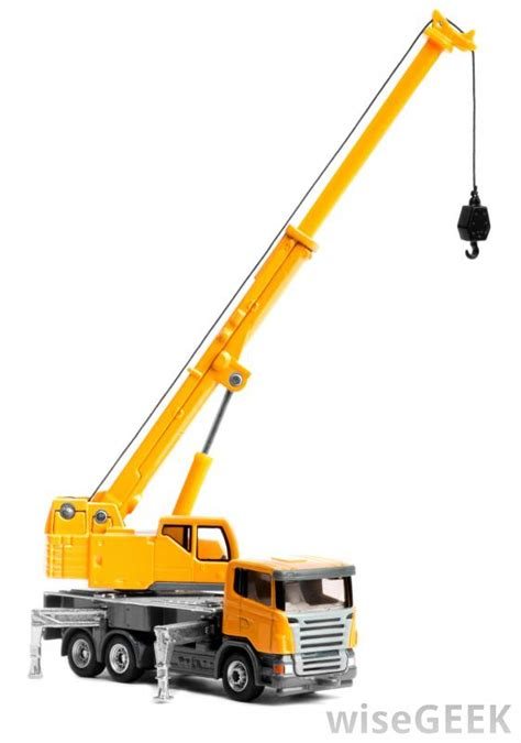 crane mobile what does a crane operator do with pictures
