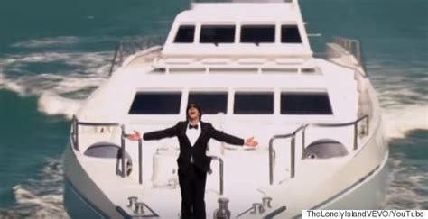 lonely island on a boat cory ray steeves vancouver teacher disciplined for