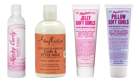 the best curl care products to buy at the drugstore 12 things everyone s buying at target