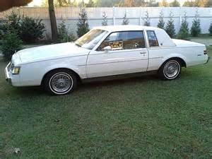 1987 Buick Regal Sale 1987 Buick Regal For Sale Bailey Carolina