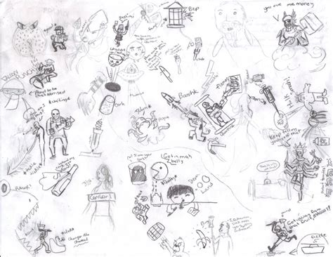 doodle wars doodle wars 1 by distorted insight on deviantart