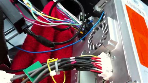 pioneer avic z140bh wiring diagram get free image about