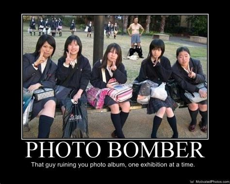 Funny Meme Photo - image 35888 photobombing know your meme