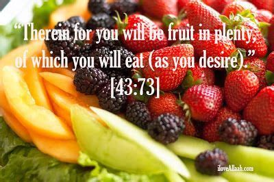 3 fruits mentioned in quran all i wanna do is bake quranic foods and its benefits