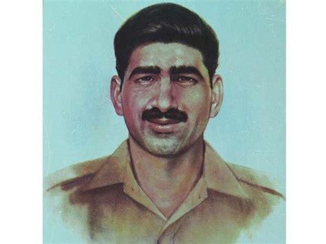 biography of sawar muhammad hussain shaheed tribute to sawar muhammad hussain janjua shaheed by agha