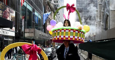 festival 2016 nyc 2016 nyc easter parade and bonnet festival photos